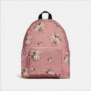 Coach Nylon packable backpack